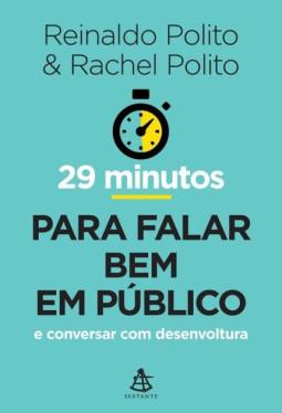 29 Minutos para Falar Bem em Público e Conversar com Desenvoltura