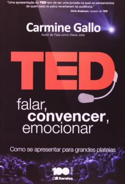 Ted. Falar, Convencer, Emocionar