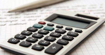 Controlando as Finanças Pessoais
