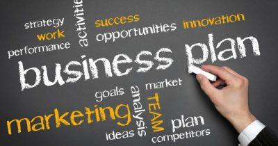 Modelo de Negócios ou Plano de Negócios?
