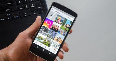 Instagram para o seu negócio