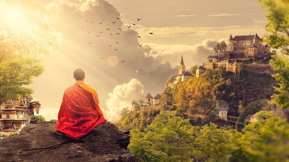 Aumentando seu potencial com Meditação