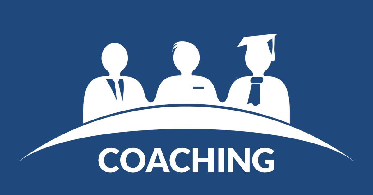 3 Grandes Coachs para seguir nas redes sociais